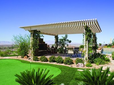 Is a Pergola Right for Your Polk County Yard?