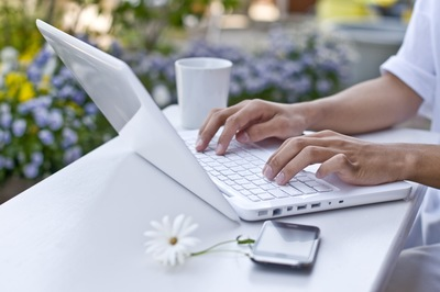 Turn Your Lakeland Patio into a Work-from-Home Haven