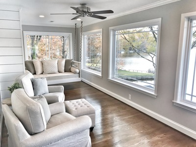 Lakeland Sunrooms: Stay Cool with These 4 Tips