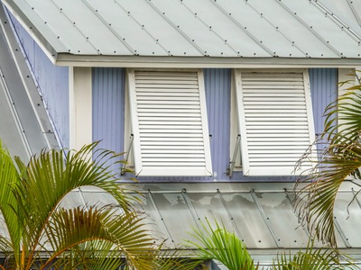Top Hurricane Shutters to Know for Storm Season